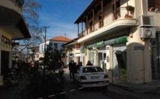 Βρέθηκε το κλεμμένο τζιπ των δραστών της διπλής ληστείας στο Βελβεντό Κοζάνης