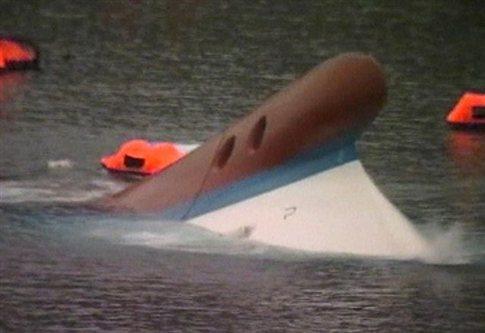 Ένας νεκρός από τη βύθιση ρυμουλκού σκάφους στο Κιάτο