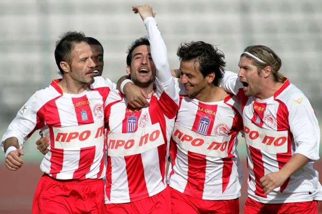 Ανετα ο Ολυμπιακός Βόλου, 3-0 τον Βύζαντα