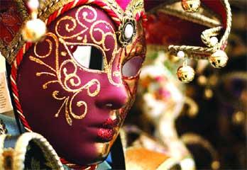 Καρναβάλι του Κόσμου στο Βόλο, από τη Βραζιλία στην Ινδονησία