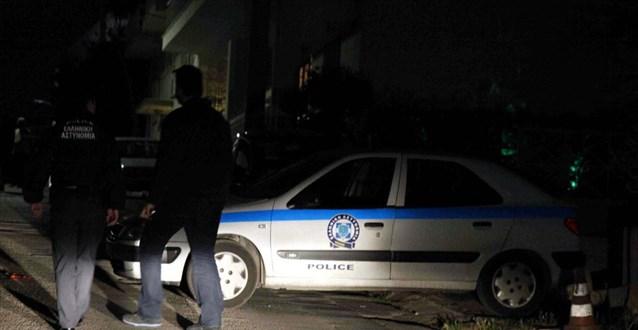 Ένοπλη ληστεία σε ανταλλακτήριο συναλλάγματος στη Θεσσαλονίκη