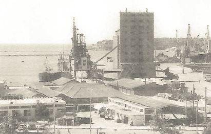 Γρηγόρης Καρταπάνης: Μετά τα παλιά ψαράδικα