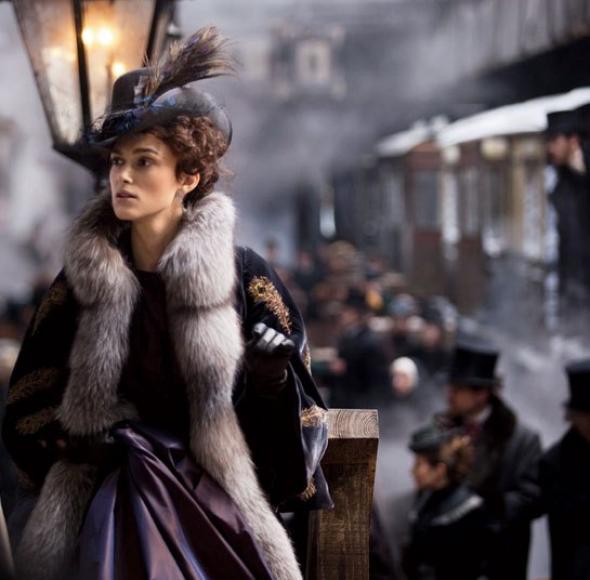 Όσκαρ για τα κοστούμια στην «Anna Karenina»