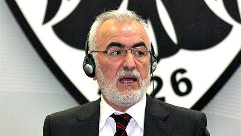 Ελληνας υπήκοος ο πρόεδρος του ΠΑΟΚ, Ιβάν Σαββίδης