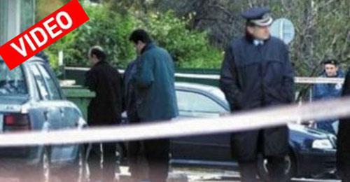 Θεσσαλονίκη: Τον δολοφόνησαν στην είσοδο του σπιτιού του