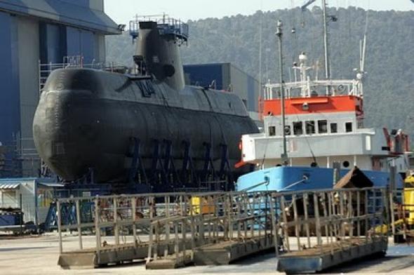 Βρυξέλλες:επιστρέψτε τα 310 εκατ για τα ναυπηγεία