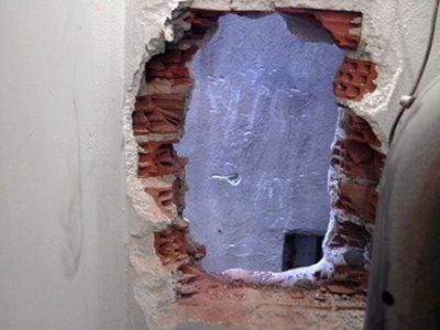 Οκταμελής σπείρα είχε διαρρήξει δύο κοσμηματοπωλεία σε Βόλο και Καρδίτσα