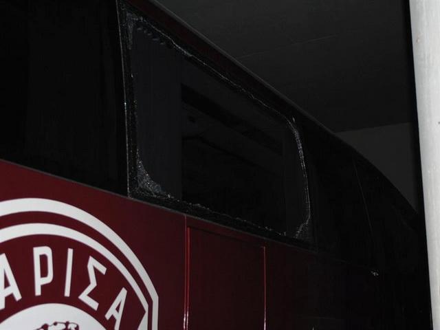 Δύο συλλήψεις στον αγώνα Ολυμπιακός Βόλου – ΑΕΛ