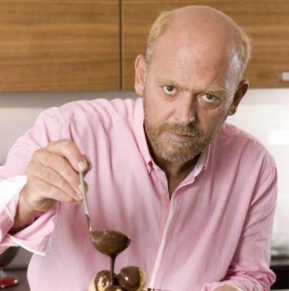 Γιατί δεν τρώει γλυκά ο Παρλιάρος;