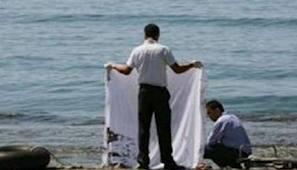 Εντοπίστηκαν δύο πτώματα σε παραλίες της Λέσβου