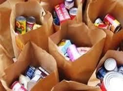 Πρόγραμμα δωρεάν διανομής τροφίμων