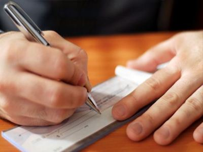 «Καμπάνα» για Τρικαλινό επιχειρηματία λόγω ακάλυπτων επιταγών