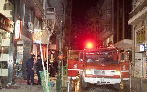 Ανάληψη ευθύνης για τις επιθέσεις σε γραφεία βουλευτών της ΝΔ