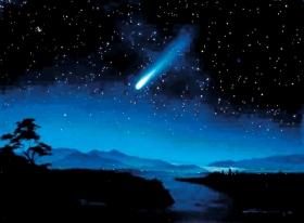 Eκδήλωση παρατήρησης  αστρoνομικών φαινομένων