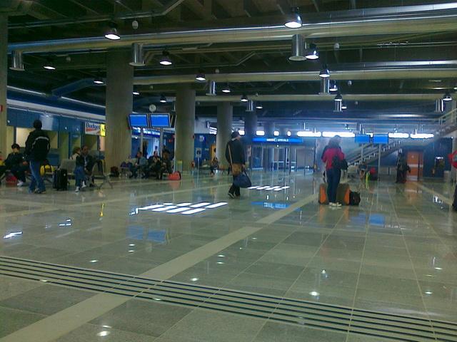 Σύσκεψη για το αεροδρόμιο