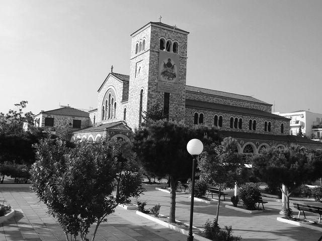 Εθελοντική Αιμοδοσία στο Ναό της Ευαγγελιστρίας