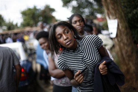 Διαφήμιση για χρήση προφυλακτικού ξεσήκωσε κατακραυγή στην Κένυα