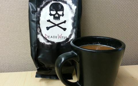 Εφτιαξαν καφέ φίλτρου 200% φορές πιο δυνατό