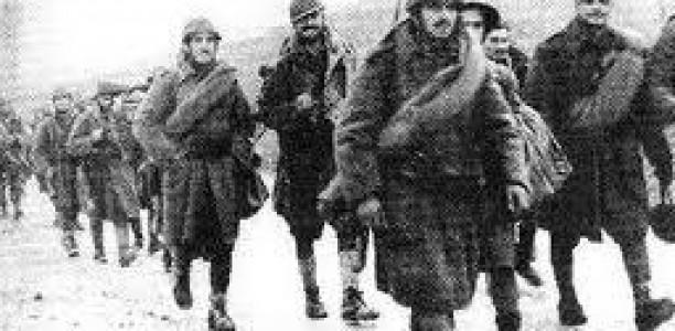 Στα Γιάννενα τα οστά Τρικαλινών πεσόντων το 1941