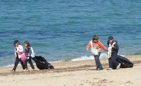 Περιβαλλοντικές πρωτοβουλίες στη Σκιάθο