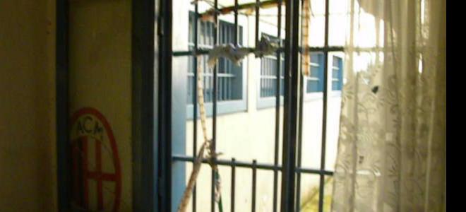 Συνελήφθη και τρίτος από τους δραπέτες των φυλακών Τρικάλων