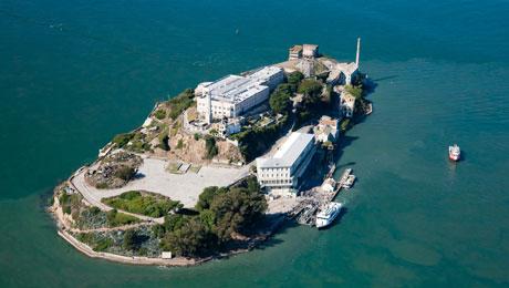 10 φυλακές-τουριστικά αξιοθέατα!
