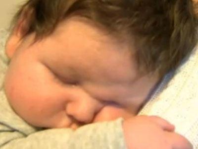 Βρετανία: Γεννήθηκε μωρό βάρους επτά κιλών