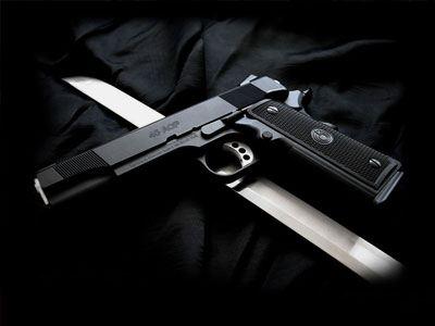Αμοργός: Τον απείλησαν με πιστόλι και μαχαίρι και τον λήστεψαν