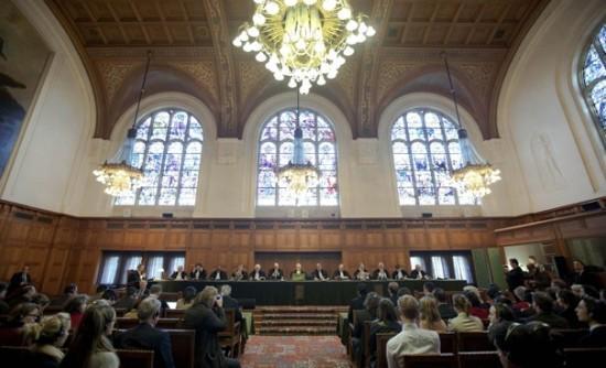 Χάγη: Καταδικάστηκαν Μ. Στάνισιτς και Σ. Ζούπλιανιν