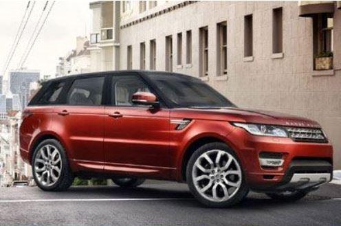 Επίσημη αποκάλυψη για το νέο Range Rover Sport