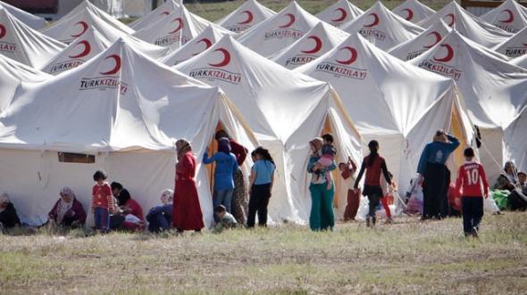 Απέλασε Σύρους η Τουρκία
