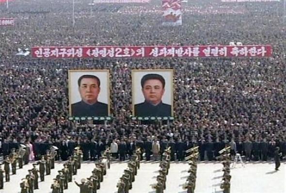 ΗΠΑ προς Β.Κορέα: Αντιμετωπίζουμε την πρόκληση