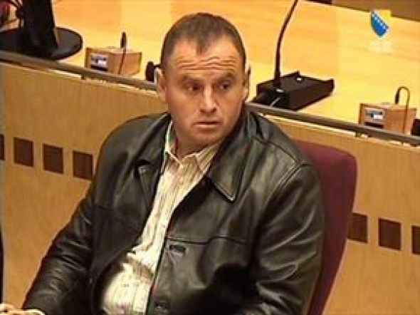 "Kάθειρξη 45 ετών στο ""τέρας της Γκερμπαβίτσα"""