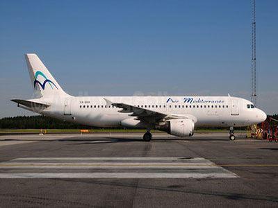 Εκτός διαδρόμου προσγείωσης αεροσκάφος στη Λυών