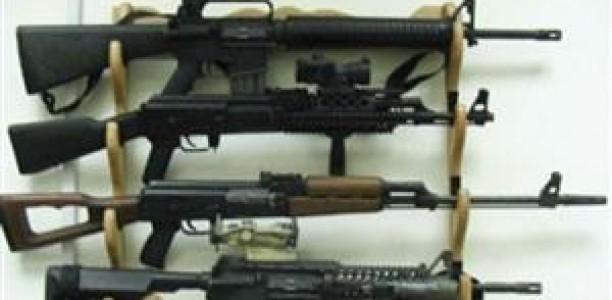 Έρχεται βαρύς οπλισμός στις φυλακές Τρικάλων