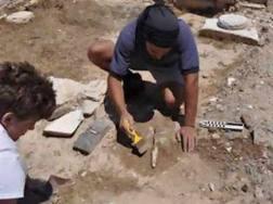 Αρχίζουν οι εργασίες στο αρχαίο θέατρο Βελεστίνου