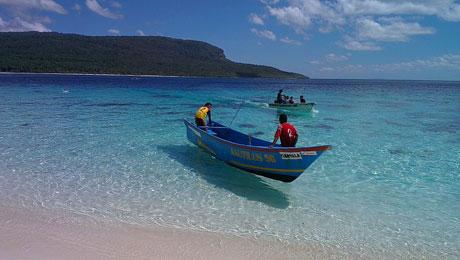 15 απομονωμένα νησιά, πραγματικοί «επίγειοι παράδεισοι»