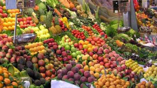 Προώθηση τοπικών αγροτικών προϊόντων από το Δήμο Ρήγα Φεραίου