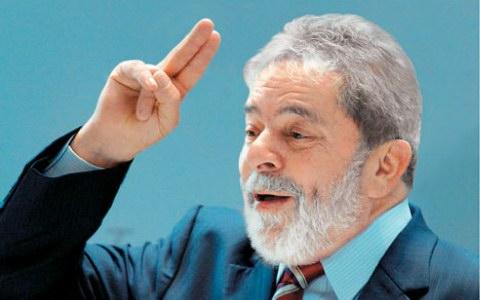 Ερευνα για εμπλοκή Λούλα σε σκάνδαλο εξαγοράς ψήφων