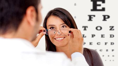 Μάτια: τι αποκαλύπτουν για την υγεία μας;