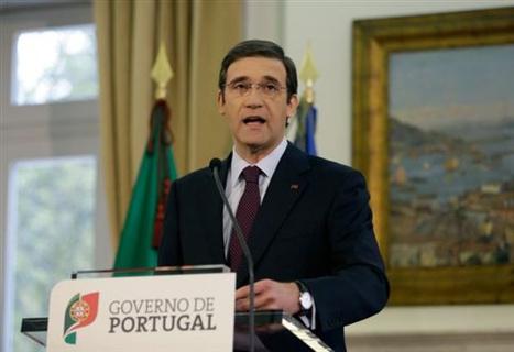 Περικοπές δημοσίων δαπανών στην Πορτογαλία