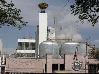 Μεξικό: Επτά νεκροί σε εργοστάσιο ζυθοποιίας