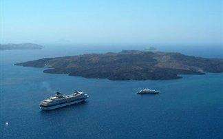 Τα ηφαίστεια του Αιγαίου «μαγνήτης» για τολμηρούς τουρίστες