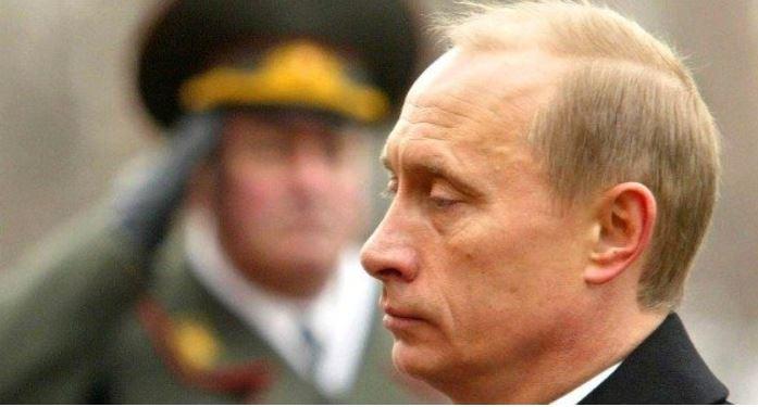 Πούτιν: «Παιχνιδάκι» το Τσερνομπίλ μπροστά σε ενδεχόμενο πολέμο στην Κορέα
