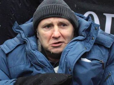 Ρωσία: Τον ξυλοκόπησαν μέχρι θανάτου
