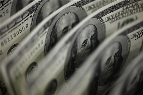 Μια ελαφρώς αηδιαστική υπόθεση απασχολεί υπάλληλο της Federal Bank