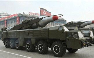Γκάφα στο Twitter: Ανακοίνωσαν κατά λάθος την εκτόξευση βορειοκορεατικού πυραύλου