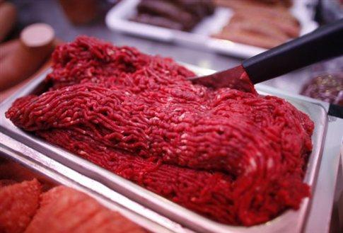 Η Ολλανδία ανακαλεί 50.000 τόνους κρέατος γιατί «ίσως περιέχει άλογο»