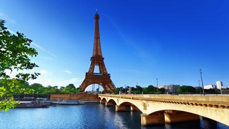 8 κορυφαίοι ταξιδιωτικοί προορισμοί στη Γαλλία
