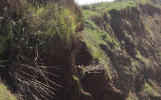 Κοζάνη: Έπεσε με το αυτοκίνητό του σε χαράδρα 25 μέτρων και γλίτωσε!